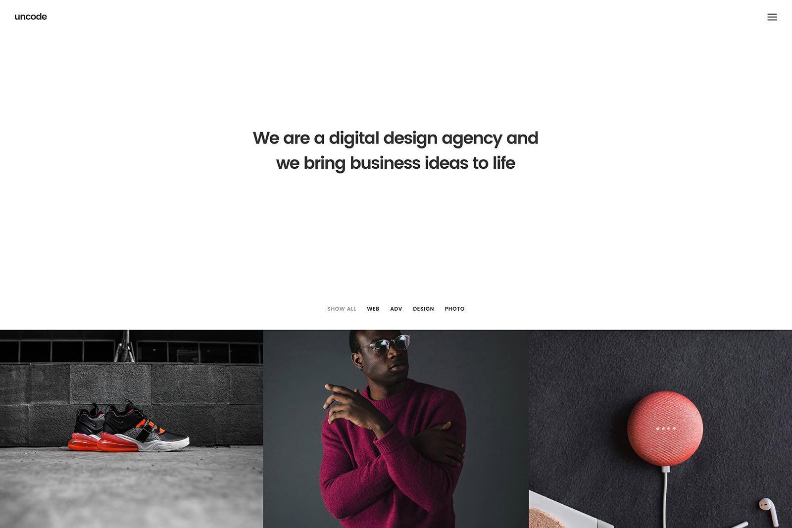 Portfolio Agency